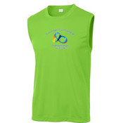 - ST352 Sport-Tek® Sleeveless PosiCharge™ Competitor™ Tee